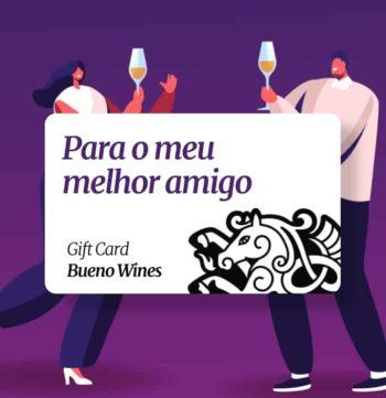 Gift Card Bueno Wines
